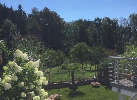 Viel Spass bei uns im Garten